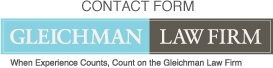 Gleichman Law Firm LLC
